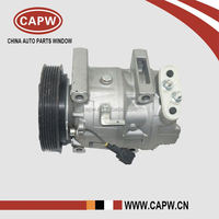 Compressor Assembly for CEDRIC Y33 92600-4P103 Car Spare Parts