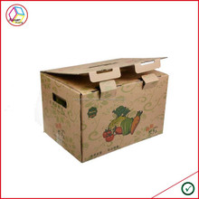 High Quality Box for Fruit and Vegetable