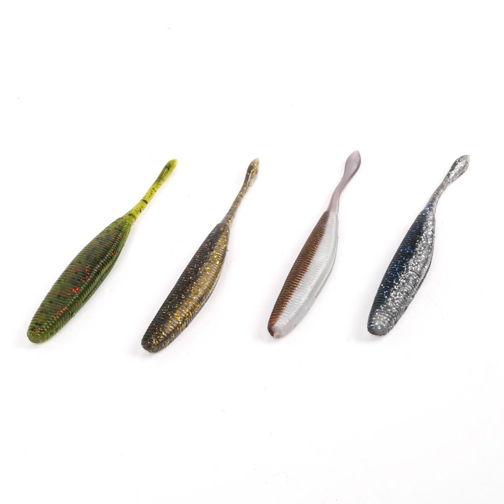 Soft plastic fishing lure molds buy fishing lure molds for Fishing worm molds