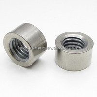 For Thermostatic Valves Radiator nonstandard stainless anti-theft nut