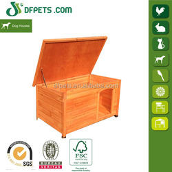 DFPets DFD3007 Wooden Dog Cage For Sale Cheap