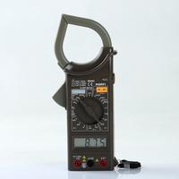 Cheap digital ac clamp meter M266C, Mastech Clamp meter M266C in stock