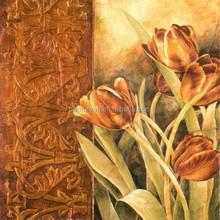 Fancy wholesale cheap oil painting canvas