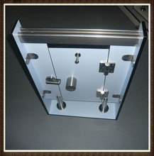 Latest Cheap Stainless Steel Toilet Partition Made in China