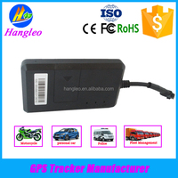 Lowest price motorbike car gps tracker TK06A/TK03A/gt02/gt06n working well all over the world