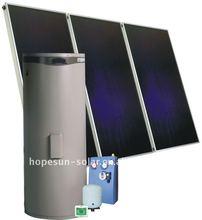 EU Market SPLIT PRESSURED Water Heater