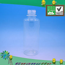100% Biodegradable transparent safe pla water bottle,liquor bottle-bottle PLA