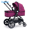2015 I-S021 European Standard Good Quality Cheap Wholesale Baby stroller 3 in 1 with EN1888/ASTM