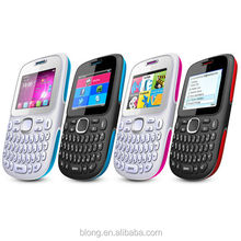 New Style Popular in South America 2.0 inch cell phone tv phone with Torch light
