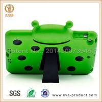 Kids safe shockproof Hybrid Tablet cases for ipad 5