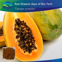 Taiwan Bubble Tea Materials Papaya Instant Drink Fruit Flavored Powder