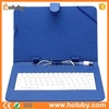 alibaba express 10 inch universial flip stand Leather Case with Micro USB 2.0 Keyboard for Tablet PC