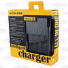 China manufacturer Sysmax i4 Intellicharge Battery Charger Ni-MH/Ni-CD Battery: AA, AAA, A, SC, C Battery charger