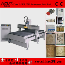 the cheapest wood design cnc router / industrial wood routerACUT-1325