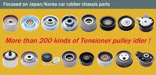 Encajen para toyota lexus / FJ cruiser / camry 16604-31010 polea sub assy tensora