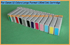 Compatible cartridge with pigment Ink for Canon IPF6100 printer