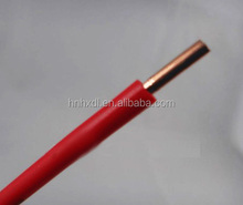 4 mm copper wire, round bare copper wire rod made in china
