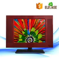 KT-4A 19 Widescreen HD LED TV Black W/ Built-In Digital TV Tuner