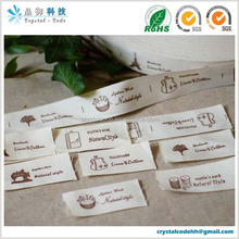 Various materials and bank note paper