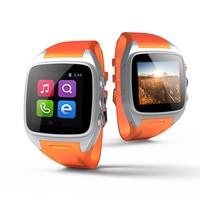 Android smart watch waterproof IP67 GPS wifi smart watch HB-06 smart watch