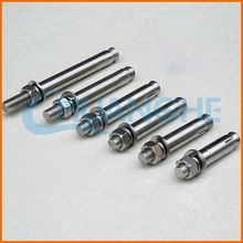 High quality low price stamped eye bolt and nut