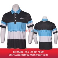 high quality sublimation lycra/polyester unique golf tees