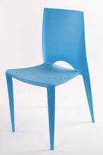 Chairs PP Italian Leisure Design Plastic dining chair