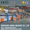 Dongguang corrugated cardboard production line equipment semi-auto die cutting machine