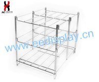 Home Products Oven Companion 3-Tier Oven Rack/mental wire 3 section food diaply rack for home/stainless steel Storage Rack