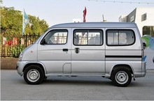 Good Condition Petrol Mini Van with 7-11 Seats For Exportation