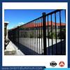 High quality Aluminum fence/aluminium fencing price