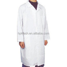 Doctors white coat