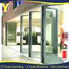 48 inch exterior accordion patio garage folding doors