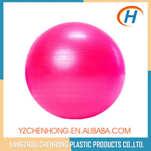 2015 yoga massage ball, exercise ball wholesale, exercise ball with handle