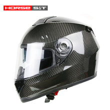 ECE22.05 Size S-XXL Newest Carbon Fiber Full Face Helmet Price,China Supplier