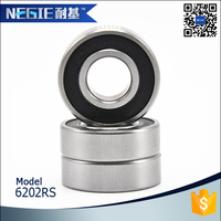 toyota car engine bearing 6202