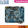 Highly Cost Effective Android Development Board, ARM Cortex A9 with Multiple Interfaces