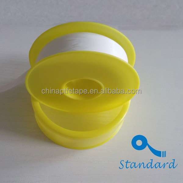 高密度ptfeスレッドシールテープテフロンテープのための液体の配管工のアリババ中国