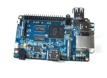 BPI-M2 Banana Pi M2 A31S Quad Core 1GB RAM on-board WiFi Open-source development board SBC.2dB WiFi Antenna