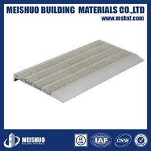 Low MOQs hot selling tile edging protector exterior stair nosing