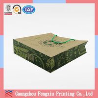 Best Price Professional Multiwall Kraft Paper Gift Bag Manufacturers