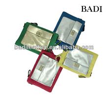 Ladies high quality wholesale clutch bag
