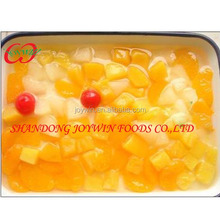 Wholesale 850ML Canned Fruit Cocktail,Chinese Canned Food,Cannery