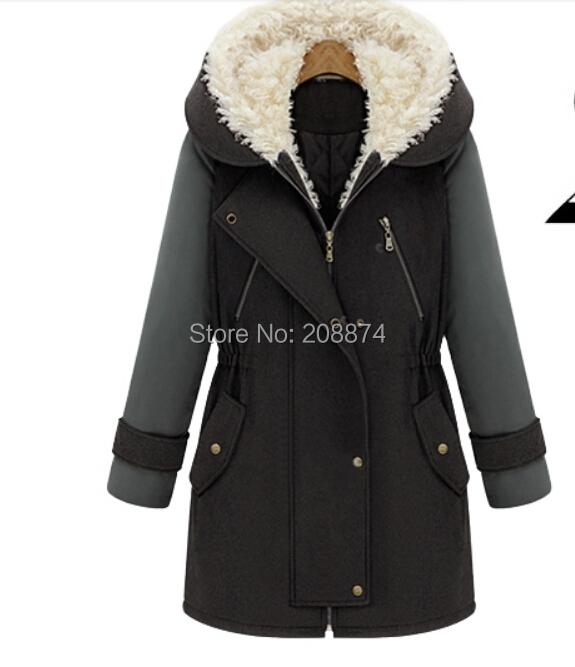 Зимняя Куртка Женская Где Купить