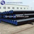 Estándar tubo galvanizado, API 5L sin fisuras tubería de acero al carbono