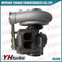 HX40W 3590506 turbo for Man Truck with D0826 Engine