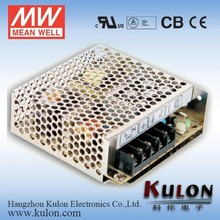 Meanwell UL CE CB RS- 50-24 Single Output Switching Power Supply