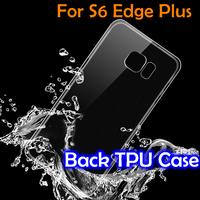 animel sex girl mobile phone case back phone case for samsung galaxy S6 edge plus