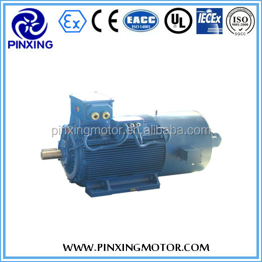 Small Variable Speed Motor Y2pt Small Variable Speed