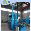 vertical D series coir packaging machine baler machine